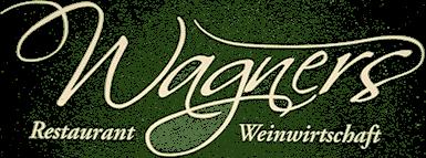 Wagners Restaurant & Weinwirtschaft - Logo